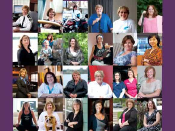 24 Women on Top